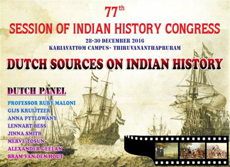 Indian History Congress